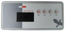 GECKO S-CLASS | ELECTRONIC SPA CONTROL | TSC-19