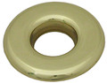 HYDRO AIR | PLATE, ESCUTCHEON, P. BRASS | 10-3950MPB