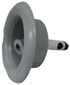 G&G INDUSTRIES/BALBOA WATER GROUP | 5-SCALLOP SINGLE PULSE, GRAY | 27525-CG