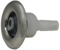 "BALBOA/PENTAIR | BARREL ASSEMBLY 2.95"" SWIRL, STAINLESS - DARK GRAY 