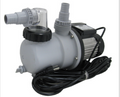 G.A.M.E. | SINGLE SPEED PUMPS - 25 FT. NEMA CORD | 4K8004 | 4S1063