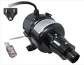 BLOWER: 120V 60HZ WITH BUILT IN CONTROL AND NEMA CORD | SLS-6-75-120/60AH-N+CG01