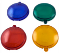Light Lens, PAL-2000, Snap On, Complete Color Set 39-2CSU