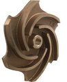 Impeller, Val-Pak AquaFlo A Series, 1.5 Horsepower, Bronze | 5126-12
