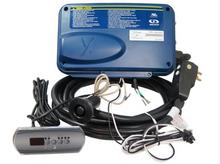 Heat Recovery Control, Gecko IN.YJ2, 115v, w/GFCI Cord, K200 | 3-73-5000