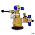"WILKINS   3/4"" PRESS VACUUM BREAKER WILKINS   AUTOMATIC WATER LEVELER   34-720A"