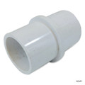 "WATERWAYS | 1-1/2"" INSIDE COUPLER 