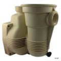 PENTAIR | PINNACLE PUMP HOUSING W/Oring & PLUG | Almond Housing Pump Pinnacle Pool Pump | 356002