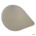 Pentair | U-3 Skimmers SwimQuip Inground Skimmers | Trimmer Plate | 08650-0048