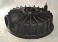 Pentair | Challenger High Flow Pump | Challenger High Pressure Pump | Housing, front, black | 355468