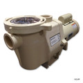 PENTAIR | WHISPERFLO WFE-8 PUMP, 2HP FR EE 208/230V | 011515