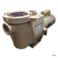 PENTAIR | WHISPERFLO WFE-4 PUMP 1HP FR EE 115/230V | 011513