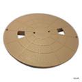 Pentair | Bermuda Skimmers - Gunite | Bermuda Skimmers - Vinyl | Deck lid, tan | 516216