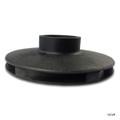 Pentair | DURA & MAX-E GLAS IImpeller 1.5HP FR/2HP UR | C105-137PDBA | IImpeller Assembly Replacement StaRite Pool and Spa Inground Pump | C105-137PDBA