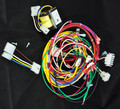 Pentair | Max-E-Therm Heater Electrical System | Heater Wiring Harness -115/230V | 42001-0104S