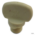 Pentair | DRAIN PLUG KNOB THUMB TWIST | P19656 | 071131