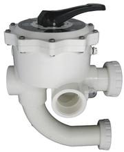 PENTAIR | MULTIPORT BACKWASH VALVE ASSEMBLY | 2 INCH SMD DE Filter Multi port Valve  | 18201-0300