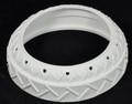 Pentair | Kreepy Krauly Platinum | Tire - Platinum - White | LLC1PM