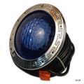 PENTAIR | LIGHT 400 WATT 120V 30' SS BL LENS | Amerlite Underwater Incandescent Light with Stainless Steel Medium Blue Lens Face Ring, 400 WATT | 78444200