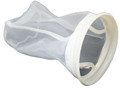 CARETAKER | FILTER BAG WITH POLY RING NS | Complete Bag Filter with Poly Ring | 3-9-123