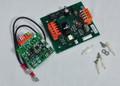 CARETAKER | ULTRAFLEX II PCB REPLACEMENT KIT | 3-7-650