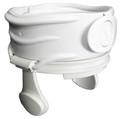 POLARIS | BAG CLIP ASSEMBLY WHITE | POLARIS 480 | 48-130