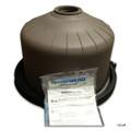 Hayward   SwimClear   Pro-Grid   Pro-Grid Vertical Grid   Upper Filter Body with Clamp C4030   DEX4820BTC