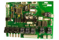 Sundance®  Spas | PCB | LCD SINGLE SPEED 60HZ (2008) | 6600-161