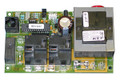 Allied Innovations | PCB | LX-05 MAIN REV 8.01 | 9920-200981