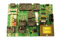 Balboa Water Group | PCB | HYDRO-SPA HS55 | 52520