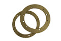 Pentair | SEALING GASKET SET | SS POOL LIGHT NICHE DBL WALL | 79207900