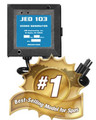 JED Engineering | OZONATOR | JED 103 CD - 120V - AMP CORD | 90-65-18000