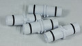HAYWARD | PHANTOM/VIIO | PIPE COUPLING 4PK | AX6004CA