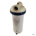 """Pentair Pool Products   FILTER ASSEMBLY   1-1/2"""" SLIP RDC TOP-MOUNT 25 SQ FT   R172426A"""