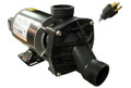 Jacuzzi®Brothers   PUMP   0.7HP 115V 1-SPEED 60HZ WITH AIR SWITCH & 3' CORD JCM   02-1309-04    9421605