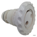 Waterway | JET INTERNAL |  DELUXE POLY JET PULSATOR SCALLOP WHITE | 210-6070