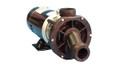 Aqua-Flo   PUMP   1.0HP 115V 1-SPEED 48 FRAME WITH AIR SWITCH & CORD TUB MASTER   01710503-201