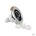Waterway | JET INTERNAL | WHIRLPOOL ADJUSTABLE WITH GRAY ESCUTCHEON | 212-2067S