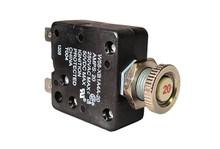Tyco Electronics | CIRCUIT BREAKER | 20AMP 110V PANEL MOUNT | W58-XB1A4A-20