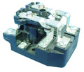 Tyco Electronics | CONTACTOR | 110V DPDT 30AMP DC | PRD11DYO-110