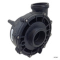 "Aqua-Flo | WET END | 4.0HP 56 FRAME WITH 6.3"" VOLUTE 2"" XP2E 