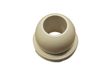 Balboa Water Group | JET PART | HYDRO JET EYE & RETAINER ASSEMBLY WHITE | 10-3808WHT