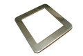 Waterway | SKIM FILTER PART |  STAINLESS ESCUTCHEON FOR TRIM PLATE | 916-1010