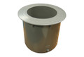 Waterway | SKIM FILTER PART |  TOP MOUNT ROUND WEIR GRAY | 519-2087