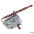 "Invensys Appliance Controls | HI LIMIT |  SPST 1/4"" X 3.36"" BULB 12"" CAPILLARY | 275-2662-00 |  275-3287-00"