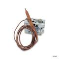 "Siemens | THERMOSTAT | SPST 5/16"" X 4.07""BULB 48"" CAPILLARY | 275-3183-00"