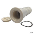 WATERWAYS | VOLLEYBALL UMBRELLA POLE HOLDER WHITE | 540-6700