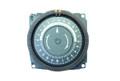 Diehl Time Clock | TIME CLOCK | 220V - SPST - 24-HR - 4-LUG | TA4065
