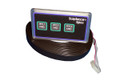 Sundance®  Spas | TOPSIDE |  REMOTE PANEL WITH MOD KEYS 3 PUMP MAXXUS 99 | 6600-862
