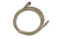 Balboa Water Group | TOPSIDE CORD | EXTENSION CABLE - 7' - WITH 8-PIN CONNECTOR - BLACK | 11588